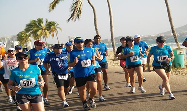 Plan para correr 10 kilómetros (Principiantes)