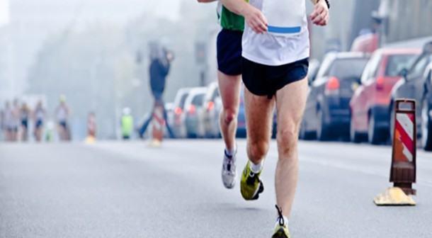 plan para correr 10k en 40 minutos