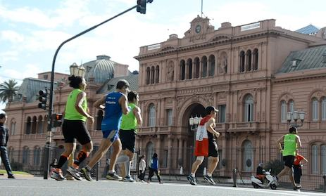 Buenos Aires Maraton