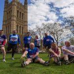 Maratón Londres 2016