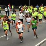 Carrera 5K Colegio Humboldt de Caracas