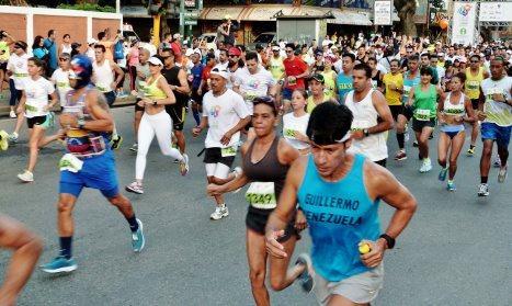 Contin 250 An Inscripciones Para La Carrera Caminata A Tu