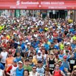 Maraton Ottawa 2015