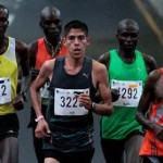 Luna Maraton dia del padre