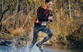 Estrategia de recuperación después de un Ultramaratón
