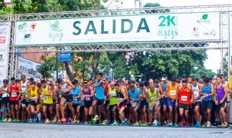 Media Maraton Plazas 2015 1