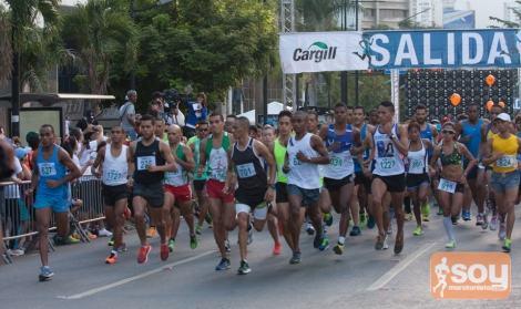 carrera cargill 2015