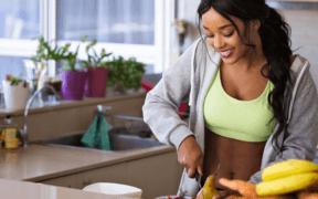 Comer sano, ¿nos hace felices?