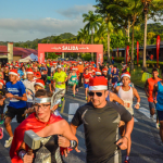 Santas Race 2015