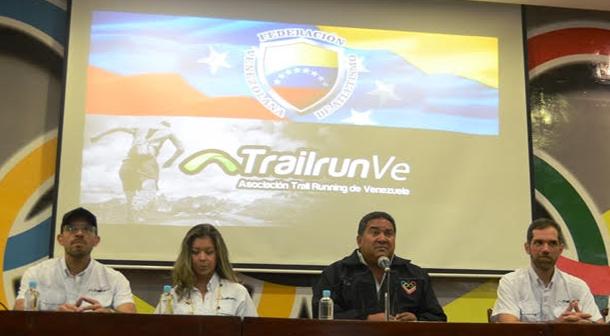 Federación Venezolana de Atletismo
