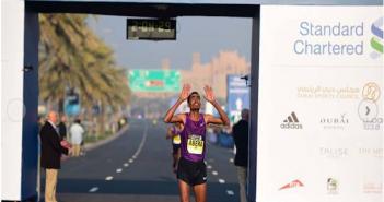 MaratonDubai2016