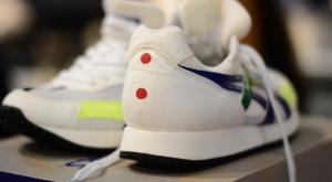 zapatilla asics foot id sensores