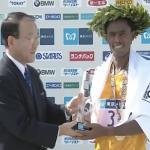MaratónTokio2016