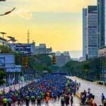 Maraton CAF 2016