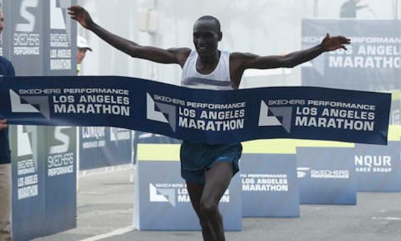 MaratonLosAngeles2016