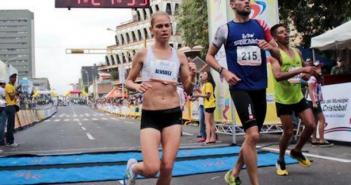 Media maraton san Sebastian