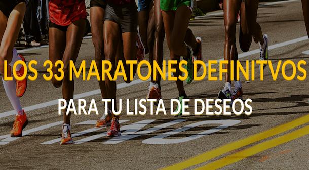33maratones