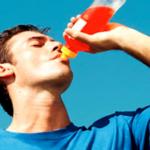 Bebidas deportivas