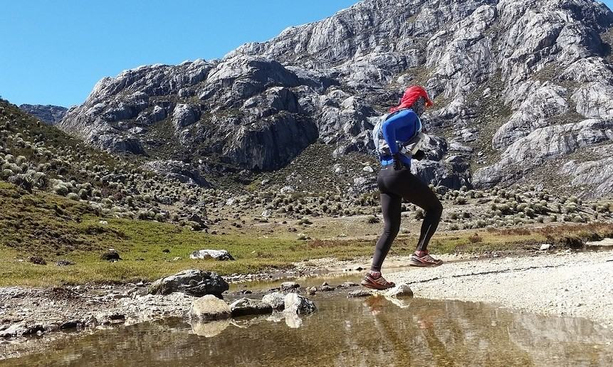 GLeon Ultramaratonista