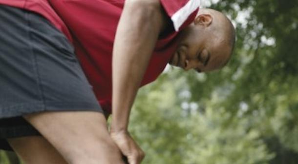 ¿Cómo evitar los problemas estomacales durante la carrera?
