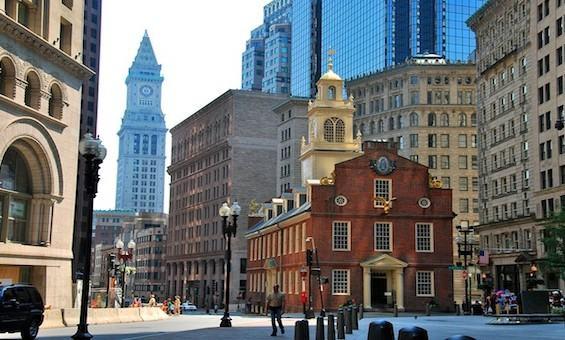 Impacto ecenomico maraton boston
