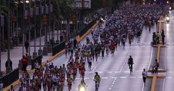 Que hacer la semana antes del maraton