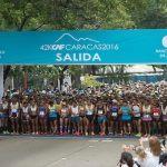 Maratón CAF 2016