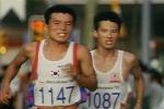 Maratón Olímpico Barcelona 1992