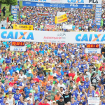 Maraton Sao Paulo 2016