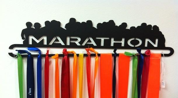 Preparación maratón