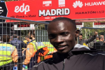 Medio maratón madrid 2016
