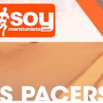 Pacers Soymaratonista Maratón CAF