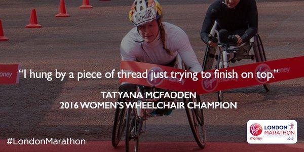 Tatyana McFadden