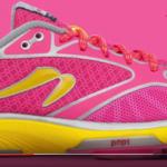 Zapatos Newton