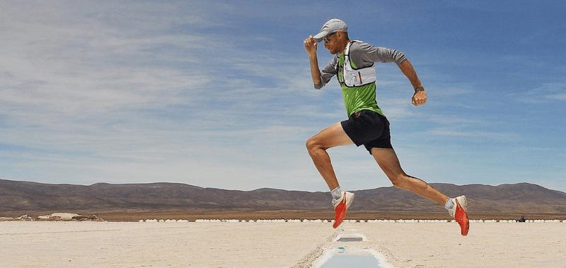 Entrenamiento de tempo para corredores por Soy Maratonista
