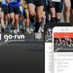 go run App de carreras y maratones