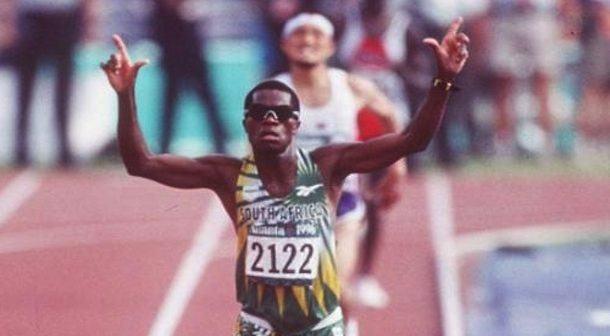 maratón Olímpico Atlanta 1996