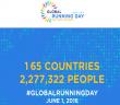Globalrunningday