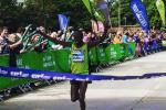 maratón Edimburgo 2016