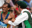 maratón olímpico atenas 2004
