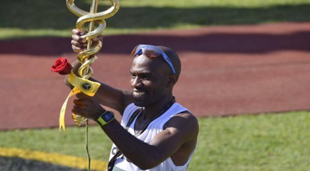 maraton Comrades 2016