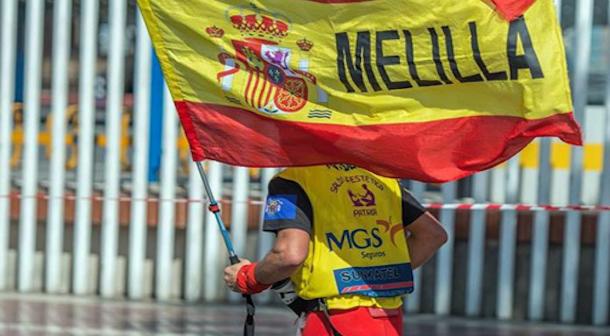 Miguel rodriguez Pamplona marathon 2016