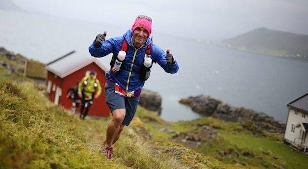 Pedro Vera correrá 170Km en el Ultra Norway Race 2016 (Ven)