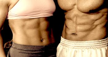 Tonificar zonas dificiles del cuerpo