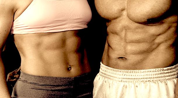 Moldea las zonas difíciles de tu cuerpo