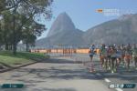 Maratón oímpico femenino Rio 2016