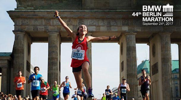 ¿Cómo inscribirse para el Maratón de Berlín 2017?