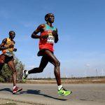 Kipchoge y Keitany nombrados los mejores maratonistas del 2017