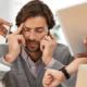 Consejos para canalizar el estrés