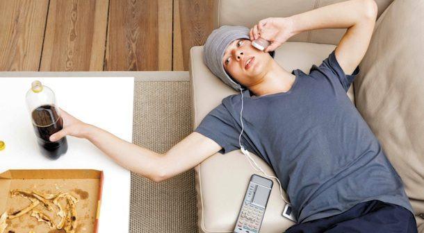 ¡Aléjate del sedentarismo! Resulta muy peligroso
